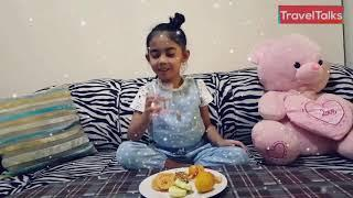 Vlog#17/TravelKid/PhilipinoIndian/Trying Indian Sweets/India Travel/English