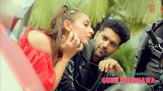 BABY GIRL : Guru randhawa new song baby girl : new Punjabi romantic song 2020