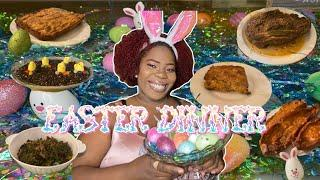 Come Cook With Me: Easter Edition