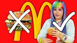 10 McDonald's Hacks That Will Save You Money