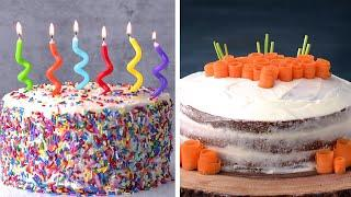 7 Cakes so Good, You Won't Even Know They're Gluten-Free! So Yummy