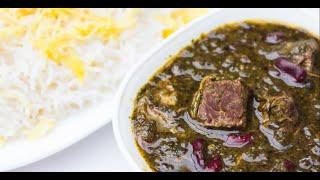 interesting facts about iranian food - what are some iranian foods