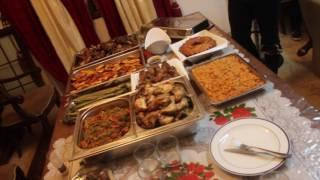 CAMEROON VLOG / MY EPIC BIRTHDAY DINNER , FOOD, PARTY, FRIEND, FUN