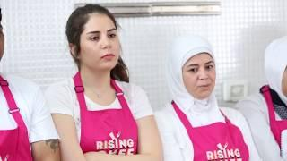 """""""Tripoli Rising Chef"""": Pre-Show Trainings. Understanding Desserts with Chef Charles Azar"""