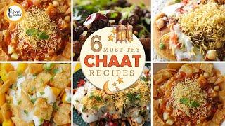 6 Must Try Chaat Recipes By Food Fusion (Ramzan Special)