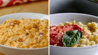 Easy Ways to Make Your Mac 'N' Cheese Better! • Tasty Recipes