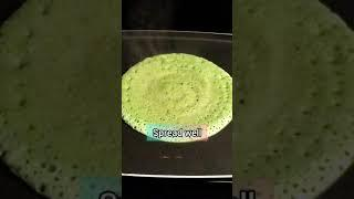 Healthy kids snack recipe using spinach | 10 mins breakfast recipes | Instant breakfast/snack recipe