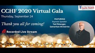 2020 Virtual Gala -- Citizens' Council for Health Freedom