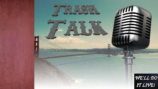 ALEX HAS APHANTASIA (AND YOU MIGHT, TOO)! HOW TO FIND OUT... Trash Talk Podcast #162 (2020)