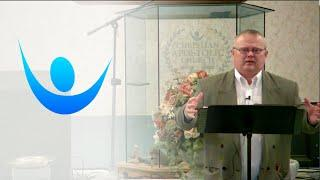 Leadership and God's Blessings // Bro. Russell Sandy