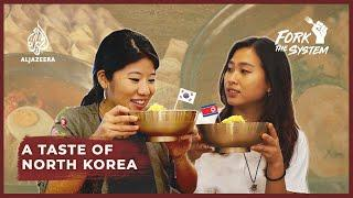 What does food tell us about North Korea? | Fork the System
