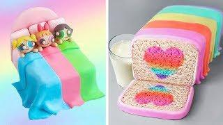How to Make Cake Delicious For Dinner On The Weekend |  Easy Cake Decorating Ideas At Home