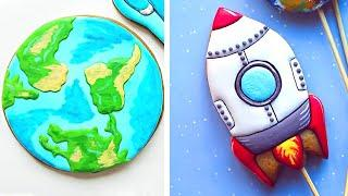 Most Beautiful Homemade Cookies Decorating Ideas For Party | So Yummy Cookies Recipes