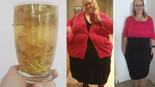 A natural Korean drink for losing 20 kilos within 7 days of birth fat, no matter how big or spoiled