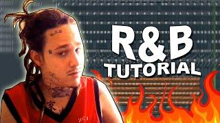 R&B Beat Tutorial no FL Studio