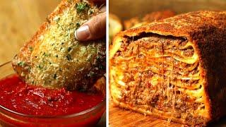 Delicious Deep Fried Dinner Recipes