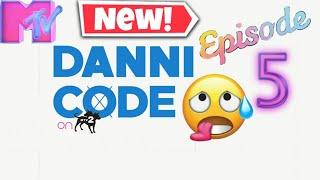 LONG DISTANCE RELATIONSHIPS, FLIRTING, COOKING, PEN*SES - DANNI CODE EP 5