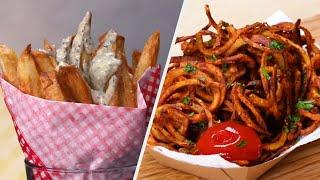 10 Ways To Turn Your French Fry Dreams Into A Reality • Tasty Recipes