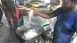 Full of Chinese Street Food | Egg Rice | Egg Chicken Noodles | Kolkata Dalhousie Area