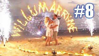 20 MOST EMOTIONAL SUMMER BEACH MARRIAGE PROPOSALS IN THE WORLD! Epic Ideas & Engagement Compilation.