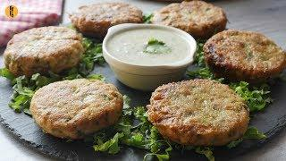 Parsi Style Mutton Kabab Recipe By Food Fusion