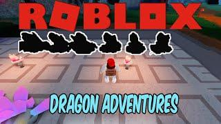 (Roblox Dragon Adventures) Hatching All The Eggs I Got! (Egg Hunt 7)