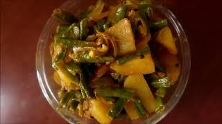 4 SIMPLE & EASY NORTH INDIAN SIDE DISH FOR CHAPPATHI/ EASY COOKING