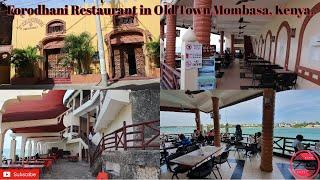 Forodhani Restaurant in Old Town Mombasa, Kenya | Great Swahili dishes in Mombasa | Tour and Review.