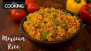 Mexican Rice | Quick Rice Recipes | Spanish Rice