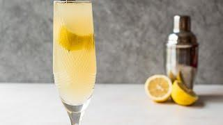 How To Make an Amalfi Spritzer Cocktail | #StayHome With John Cusimano