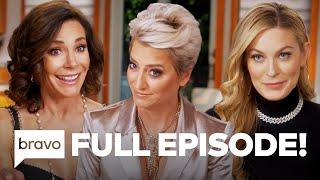 """The Real Housewives of New York City Season 12 Premiere FULL EPISODE 