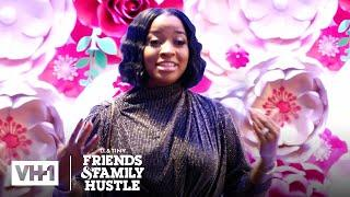 Toya's Family Helps Celebrate Her & Red's Engagement | T.I. & Tiny: Friends & Family Hustle