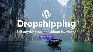 How to Make a Profitable Dropshipping Website with WordPress - AliDropship Tutorial 2020!