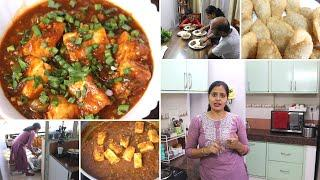 SUPER QUICK..EASY AND Less Ingredients DINNER & LUNCH recipe |Evening Routine | Indian Daily Vlogger