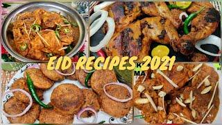 Chicken Recipes | Eid Special Recipe 2021 | Eid Recipe 2021 | Kitchen Goodies by Shani | 14 May 2021