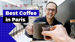 Paris Coffee Guide: Top 5 Parisian Coffee Shops You Can't Miss