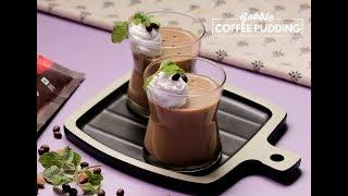 Gobble | Coffee Pudding | कॉफ़ी पुडिंग | Yummy Desserts