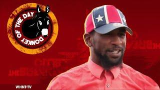 Black Alabama Man Speaks Out Against Removal Of Confederate Monuments
