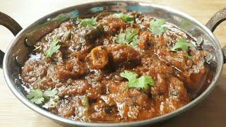 Dum Gosht Recipe l Hyderabadi Dum Gosht Recipe