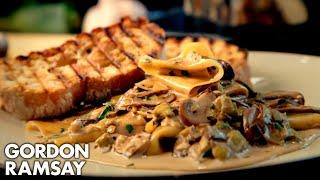Gordon's Quick & Simple Dinner Recipes | Gordon Ramsay