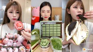 CHINESE MUKBANG | EATING SHOW | EATING SOUND | ASMR SWEET FOOD/DESSERT