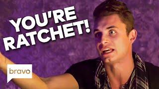 James Kennedy's Most James Kennedy Moments | Vanderpump Rules