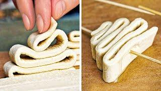 24 EASY YET TASTY PASTRY IDEAS YOU'LL WANNA COOK