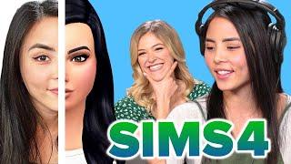 Anna Akana Controls Her Life In The Sims 4 • In Control With Kelsey Ep. 8