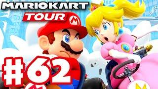 Multiplayer Now Live! - Mario Kart Tour - Gameplay Part 62 (iOS)