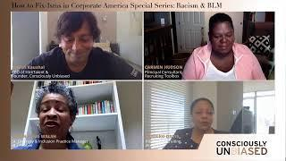 How to Fix-Isms in Corporate America - Special Series: Racism & BLM