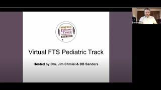 Virtual FTS Pediatric Session: Severe Asthma