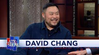 David Chang: Istanbul Is The Place To Go For Vertical Meats