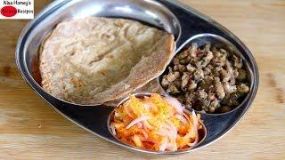What I Eat In A Day Indian Food - My Whole Day Meal Routine For Weight Loss | Skinny Recipes