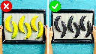 47 SMART KITCHEN HACKS FOR ANY OCCASION